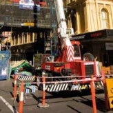Christmas and New Year Roadworks in Melbourne  – Plan Ahead
