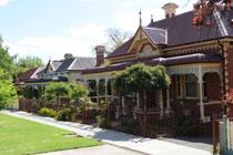 Bendigo & Central Victoria