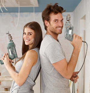 DIY-renovations