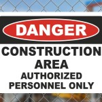 Ownership And Control Of A New Home Construction Site