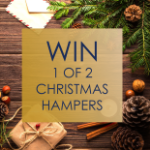 SPI'S CHRISTMAS HAMPER GIVEAWAY