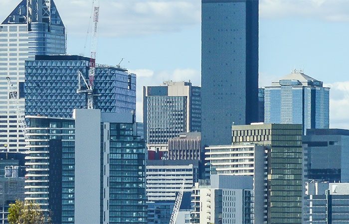 Victoria's Leading Independent Building Inspections for Commercial, Residential and Infrastructure Projects.